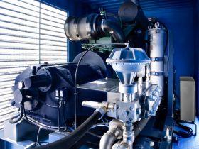 Ultra-high-pressure Units