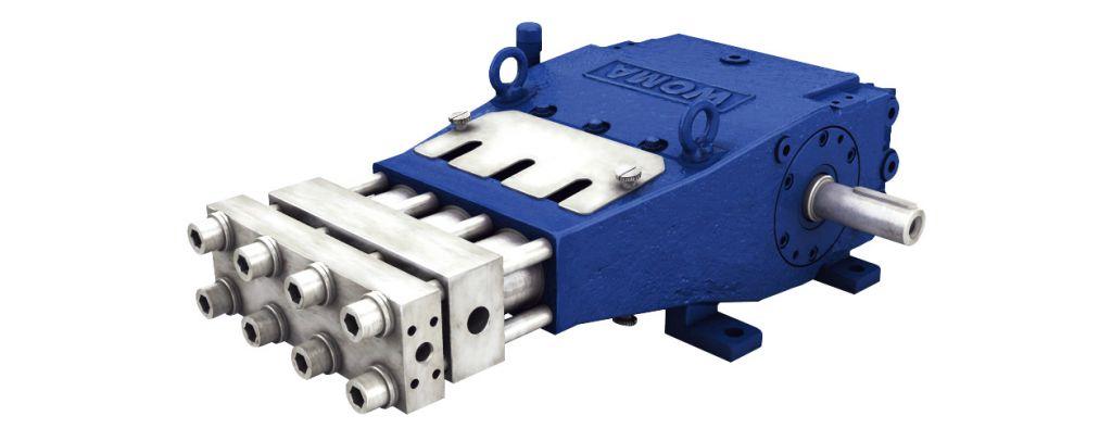 70M-plunger-pump